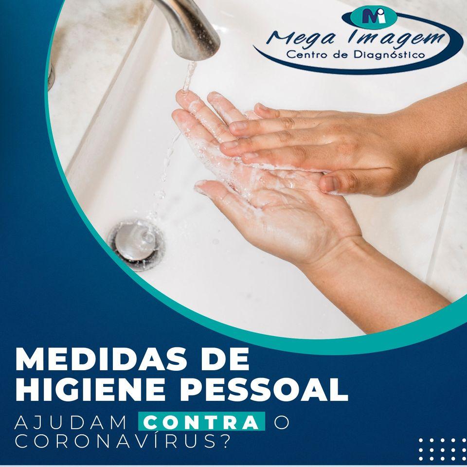 Higiene!