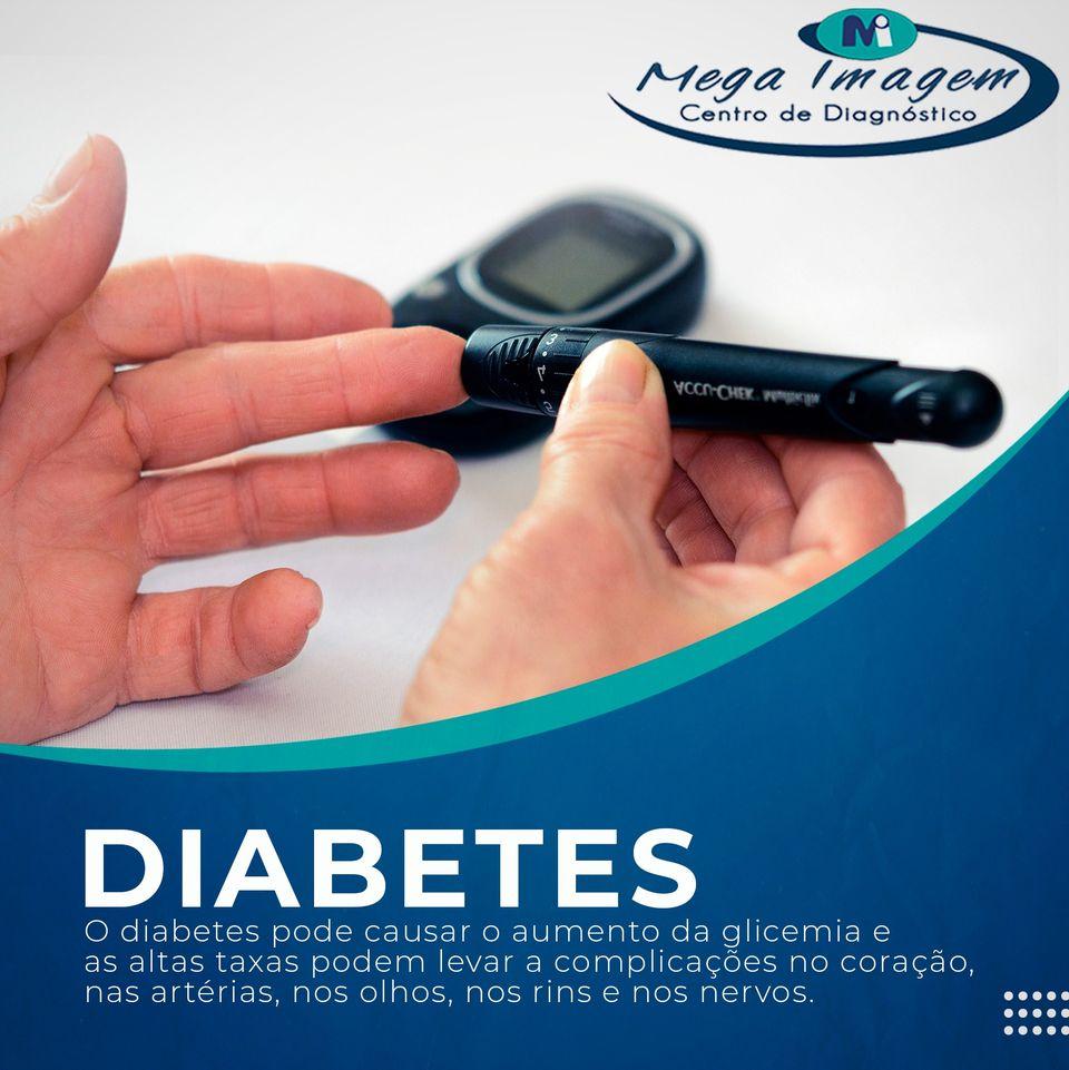 Diabetes!