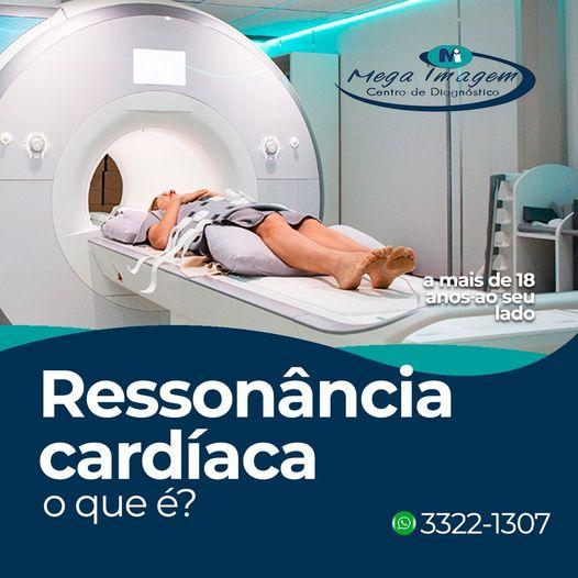 Ressonância Cardíaca