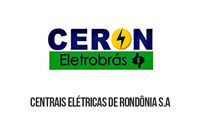 ceron-centrais-eletricas-de-rondonia-s-a